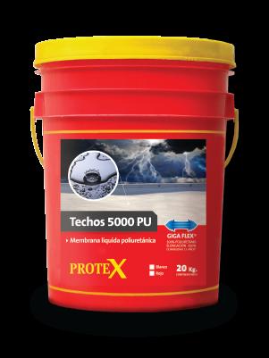 PROTEX 5000 PU
